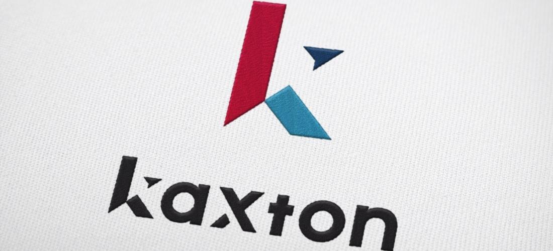 Logo Kaxton