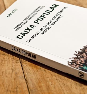 Libro Caixa Popular