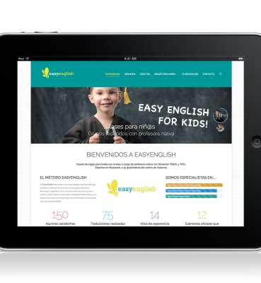 WEB EASYENGLISH