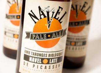 Navel Late Pale Ale