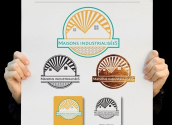 Logo Maissons Industrialisees